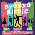 Broken Leg Theater Presents Bye Bye Birdie!