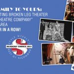 BROKEN LEG THEATER VOTED BEST OF RICHMOND