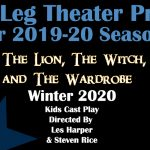 BLT Announces Our 2019-2020 Season!
